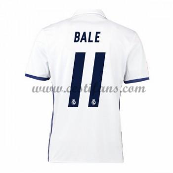Real Madrid Fotbalové Dresy 2016-17 Bale 11 Domáci Dres