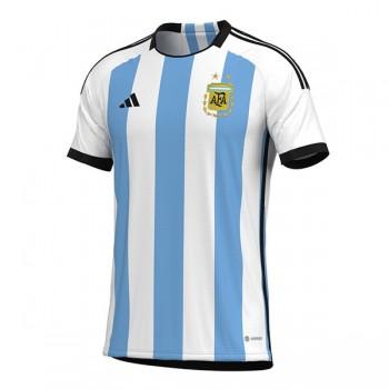 Argentina Fotbalové Dresy MS 2018 Domáci Dres