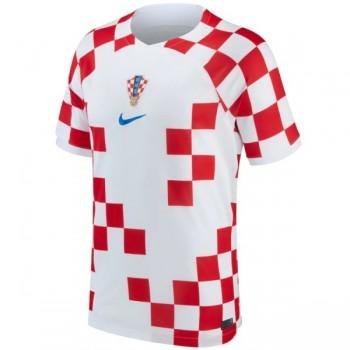 Chorvatsko Fotbalové Dresy MS 2018 Domáci Dres
