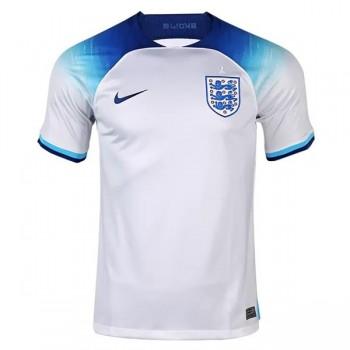 Anglie Fotbalové Dresy MS 2018 Domáci Dres