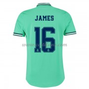 Real Madrid Fotbalové Dresy 2019-20 James Rodriguez 16 3rd Dres..