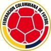 Kolumbie Dres