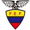 Ekvádor Dres