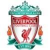 Liverpool Dámský Dres