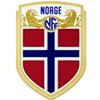 Norsko Dres