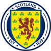 Skotsko Dres