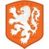 Nizozemí Dámský Dres