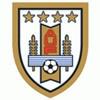 Uruguay Dres 2018